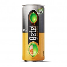 Betel Energy drink 250ml Can