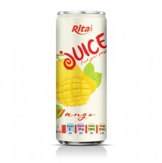 Mango 250ml Can